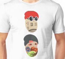 Duo Beans v2 Unisex T-Shirt