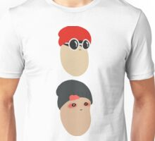Duo Beans v1 Unisex T-Shirt
