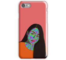 Galloway iPhone Case/Skin