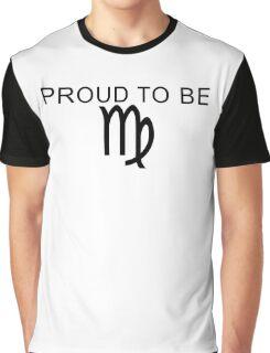 Virgo Graphic T-Shirt