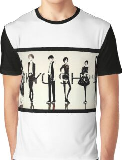 tokyo ghoul 28 Graphic T-Shirt