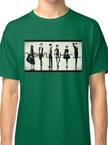 tokyo ghoul 28 Classic T-Shirt
