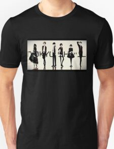 tokyo ghoul 28 T-Shirt