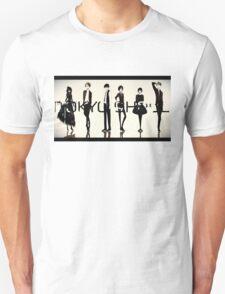 tokyo ghoul 28 Unisex T-Shirt