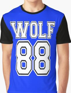 ♥♫WOLF 88-Splendiferous K-Pop EXO Clothing & Cases & Stickers & Bags & Home Decor & Stationary♪♥ Graphic T-Shirt
