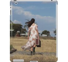 "Zoe Eve ""Nearly Home"" iPad Case/Skin"