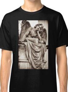 angel in reverie  Classic T-Shirt