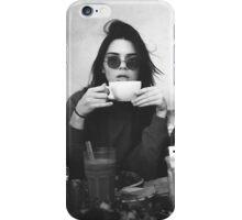 Kendall Jenner & Kylie Jenner iPhone Case/Skin