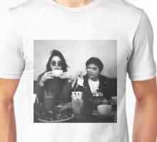 Kendall Jenner & Kylie Jenner Unisex T-Shirt