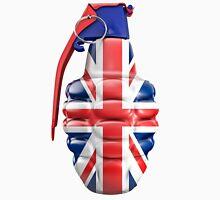 British grenade Unisex T-Shirt