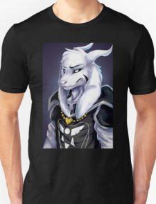 Undertale - Asriel Dreemurr T-Shirt