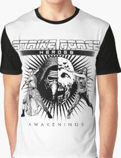 Strike Force Heroes Awakenings Graphic T-Shirt