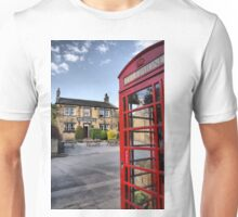 The Woolpack ~ Emmerdale Farm Country Unisex T-Shirt