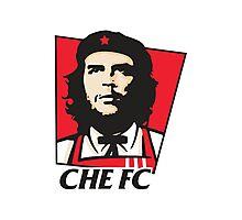 CheFC Photographic Print