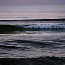 January sea by Bluesrose