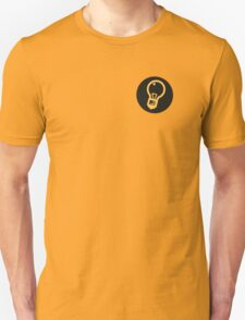 Logical Idiots v4 - The Bulb Redesigned T-Shirt