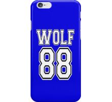 ♥♫WOLF 88-Splendiferous K-Pop EXO Clothing & Cases & Stickers & Bags & Home Decor & Stationary♪♥ iPhone Case/Skin