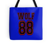 ♥♫WOLF 88-Splendiferous K-Pop Clothing & Phone/iPad/Tablet/Laptop Cases & Stickers & Bags & Home Decor & Stationary♪♥ Tote Bag