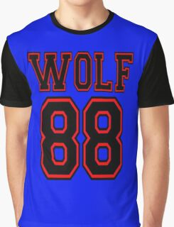 ♥♫WOLF 88-Splendiferous K-Pop Clothing & Phone/iPad/Tablet/Laptop Cases & Stickers & Bags & Home Decor & Stationary♪♥ Graphic T-Shirt