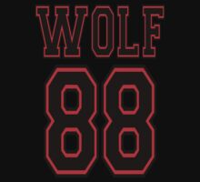 ♥♫WOLF 88-Splendiferous K-Pop Clothing & Phone/iPad/Tablet/Laptop Cases & Stickers & Bags & Home Decor & Stationary♪♥ by Fantabulous