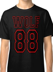 ♥♫WOLF 88-Splendiferous K-Pop Clothing & Phone/iPad/Tablet/Laptop Cases & Stickers & Bags & Home Decor & Stationary♪♥ Classic T-Shirt