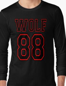 ♥♫WOLF 88-Splendiferous K-Pop Clothing & Phone/iPad/Tablet/Laptop Cases & Stickers & Bags & Home Decor & Stationary♪♥ Long Sleeve T-Shirt