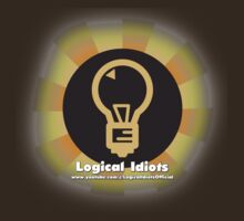 Logical Idiots v4 - The Bulb Redesigned (Shiny) by Matthew Marquis