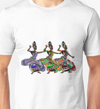 dance gala dance Unisex T-Shirt