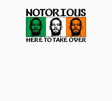 Notorious - Take Over Tri Unisex T-Shirt