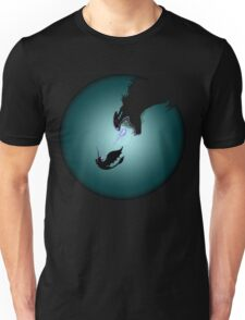 HTTYD dragon Unisex T-Shirt