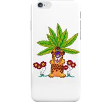 Coco-nuts iPhone Case/Skin