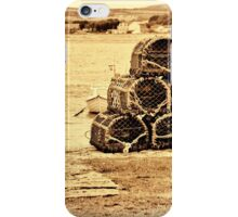 Harbour Side iPhone Case/Skin