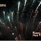 Happy New Year 2016 by ienemien