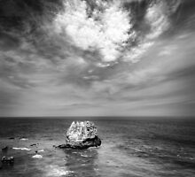 Aireys Inlet 2 by Christine  Wilson Photography