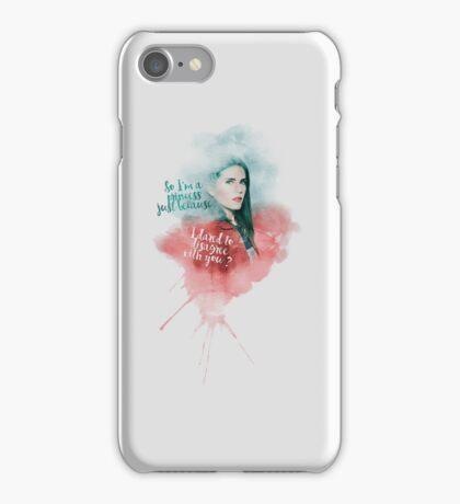 Laurel Castillo;  iPhone Case/Skin