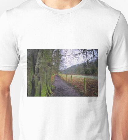 Easby Walks Unisex T-Shirt