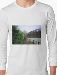 Easby Walks Long Sleeve T-Shirt