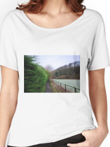Easby Walks Women's Relaxed Fit T-Shirt