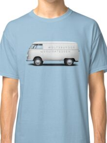 1949 Volkswagen Type 2 Prototype - Silver White Classic T-Shirt