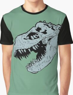 T-rex Graphic T-Shirt
