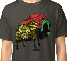 BUFFALO SOLDIER Classic T-Shirt