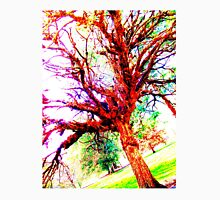 Colourful tree Unisex T-Shirt