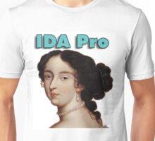 IDA Pro Unisex T-Shirt