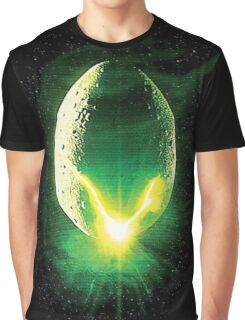 Green space Graphic T-Shirt