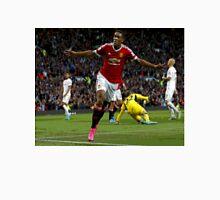 Martial Manchester united striker - Digital art effect T-Shirt