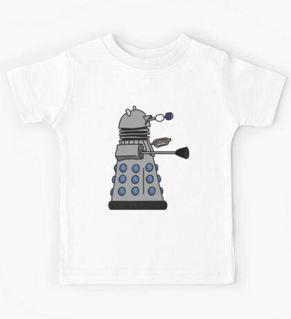 Silly Robot Kids Tee