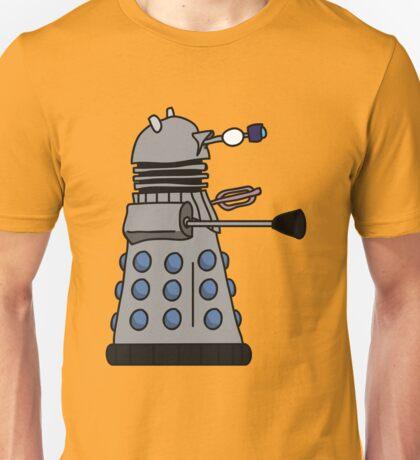 Silly Robot Unisex T-Shirt