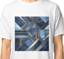 Blue City Classic T-Shirt