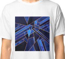 Blue Night Classic T-Shirt