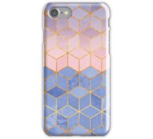 Rose Quartz & Serenity iPhone Case/Skin